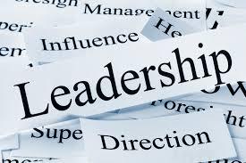 Formation :  Leadership