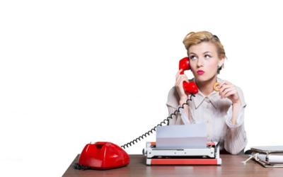 Réussir son accueil téléphonique et physique