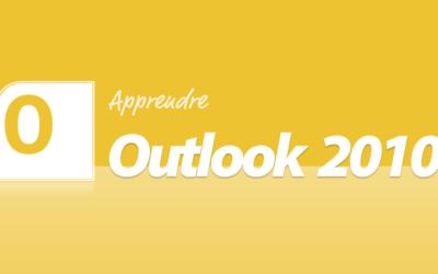 Outlook – les essentiels