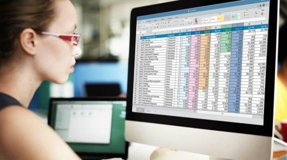 Excel: s'initier aux essentiels
